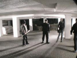 Foto 8 Security Personal Coaching SWAT SECURITY -  Spies Sicherheitsberatung 2015 - 2016