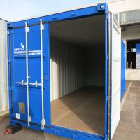 Foto 2 Seecontainer / Wohncontainer / B�rocontainer / Lagercontainer / Sanit�rcontainer