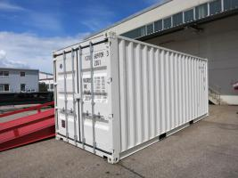 Foto 3 Seecontainer / Wohncontainer / B�rocontainer / Lagercontainer / Sanit�rcontainer