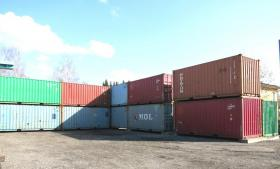 Foto 5 Seecontainer / Wohncontainer / B�rocontainer / Lagercontainer / Sanit�rcontainer