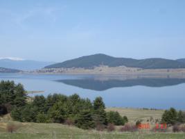 Foto 2 Seegrundstück im bulgarischem Kurort Batak
