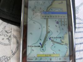 Foto 3 Seenavigationssoftware Mittelmeer, Türkei, Griechenland usw.