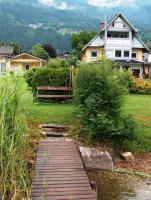 Foto 2 Seewohnungen am Ossiacher See mit privaten SEEZUGANG