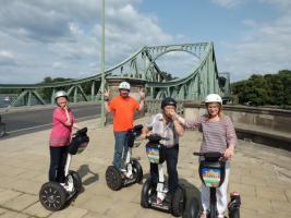 Foto 2 Segwaytouren durch Berlin und Potsdam