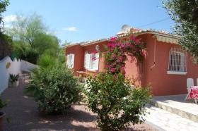 Foto 2 Sehr gepflegte Villa in Denia an der Costa Blanca