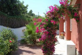 Foto 4 Sehr gepflegte Villa in Denia an der Costa Blanca