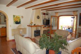 Foto 5 Sehr gepflegte Villa in Denia an der Costa Blanca