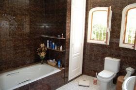 Foto 9 Sehr gepflegte Villa in Denia an der Costa Blanca