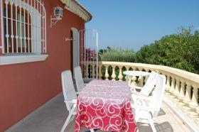 Foto 11 Sehr gepflegte Villa in Denia an der Costa Blanca