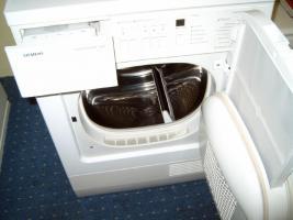 Foto 2 Sehr gepflegter Kondenstrockner