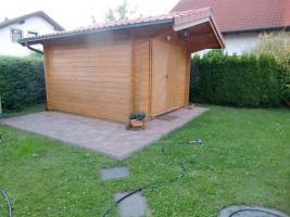Foto 4 Sehr gepflegtes Einfamilienhaus in sonniger und ruhiger Lage von Sulz-Fischingen