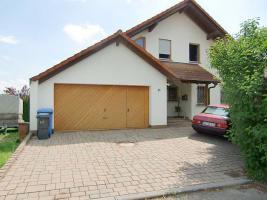 Foto 5 Sehr gepflegtes Einfamilienhaus in sonniger und ruhiger Lage von Sulz-Fischingen