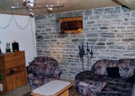 Foto 8 Sehr gepflegtes Einfamilienhaus in sonniger und ruhiger Lage von Sulz-Fischingen