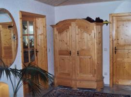 Foto 10 Sehr gepflegtes Einfamilienhaus in sonniger und ruhiger Lage von Sulz-Fischingen