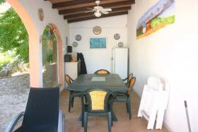 Foto 3 Sehr große Villa in Gata an der Costa Blanca