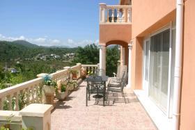 Foto 4 Sehr große Villa in Gata an der Costa Blanca