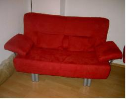 Foto 2 Sehr günstige, schöne Couchgarnitur zu verkaufen
