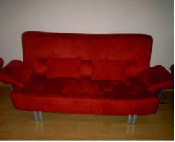 Foto 3 Sehr günstige, schöne Couchgarnitur zu verkaufen