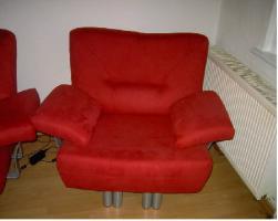 Foto 4 Sehr günstige, schöne Couchgarnitur zu verkaufen
