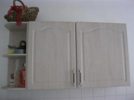 Foto 2 Sehr gut erhaltene Küchenschränke für wenig Geld