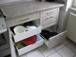 Foto 3 Sehr gut erhaltene Küchenschränke für wenig Geld