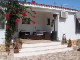 Foto 2 Sehr gut erhaltene Villa in Albir an der Costa Blanca
