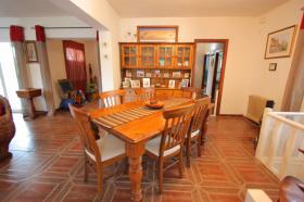 Foto 5 Sehr gut erhaltene Villa in Albir an der Costa Blanca