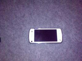 Foto 2 Sehr gut erhaltenes Nokia N97 weiss