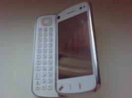 Foto 6 Sehr gut erhaltenes Nokia N97 weiss