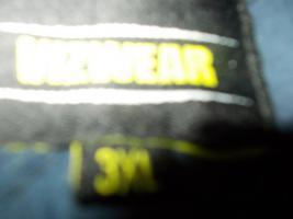Foto 5 Sehr gute Allwetter- Arbeitsjacke+Weste mit  Kapuze