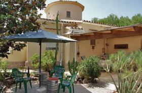 Sehr hübsche Villa in Els Poblets an der Costa Blanca
