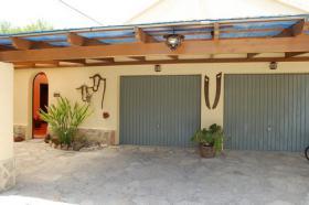 Foto 3 Sehr hübsche Villa in Els Poblets an der Costa Blanca