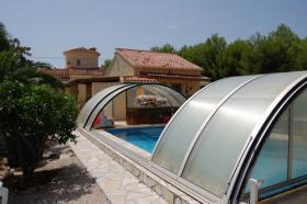 Foto 4 Sehr hübsche Villa in Els Poblets an der Costa Blanca