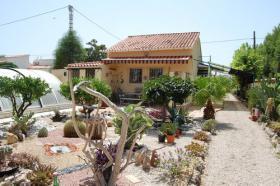 Foto 5 Sehr hübsche Villa in Els Poblets an der Costa Blanca