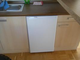 Foto 4 Sehr neuwertige Küche mit Kühlschrank und Miniofen!!!