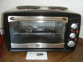Foto 6 Sehr neuwertige Küche mit Kühlschrank und Miniofen!!!