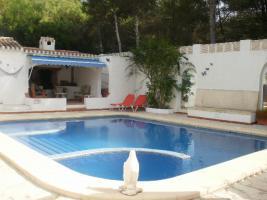 Foto 3 Sehr private, freistehende Villa in Javea an der Costa Blanca