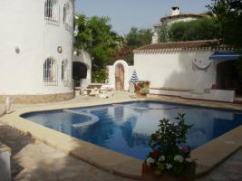 Foto 4 Sehr private, freistehende Villa in Javea an der Costa Blanca