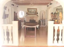 Foto 5 Sehr private, freistehende Villa in Javea an der Costa Blanca