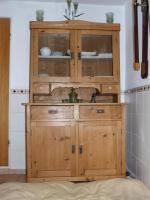 Foto 4 Sehr schöne Antike Kiefer Buffet Schränke
