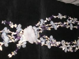 Sehr schöne Halskette