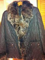 Sehr schöne Jacke von BASLER wie neu, NP398€, Gr.44-46