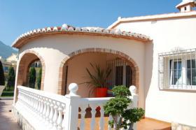 Sehr schöne Villa in Denia/Spanien