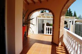 Foto 3 Sehr schöne Villa in Denia/Spanien