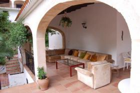 Foto 2 Sehr schöne Villa in Javea an der Costa Blanca