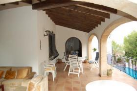 Foto 3 Sehr schöne Villa in Javea an der Costa Blanca