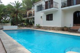 Foto 4 Sehr schöne Villa in Javea an der Costa Blanca