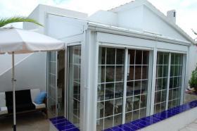 Sehr schöne Villa in La Sella an der Costa Blanca