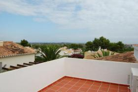 Foto 2 Sehr schöne Villa in La Sella an der Costa Blanca