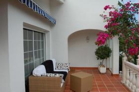 Foto 3 Sehr schöne Villa in La Sella an der Costa Blanca